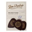 Dunlop PRIMETONE™ Standard Sculpted Plectra (3-Pack)