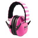 Alpine Ear Protectors For Kids (Pink)