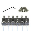 """PN-8000-00 GHOST Strat & Tele Pickups 2 1/16"""" String Spacing"""